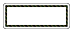 "OL875 - 2.625"" x 1"" - Camouflage Address Label"