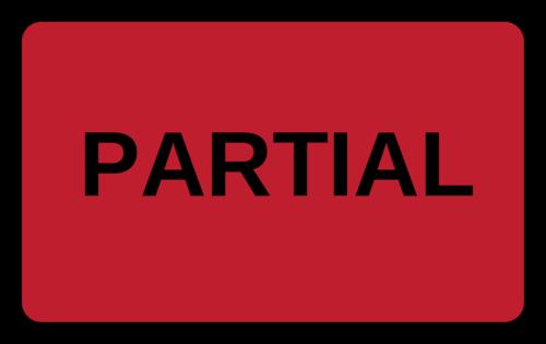 "OL1125 - 3.0625"" x 1.8375"" - Partial"