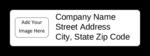 Return Address Label - Add Your Image