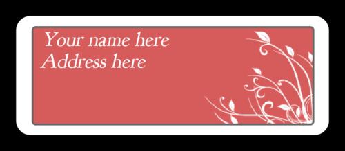Address Labels Template Free Address Label Templates Download – Free Return Address Labels Template