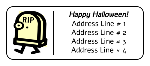 halloween labels download halloween label designs