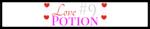 Love Potion #9 Water Bottle Labels Printable