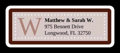 Address Label Templates - Download Address Label Designs