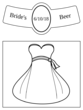 Wedding - Beer Bottle - Bride