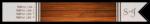 Wood Grain Wrap-Around Address Label