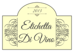 Classic Wine Label
