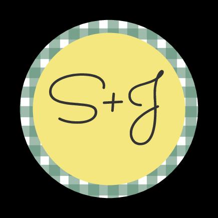 """OL6000 - 1.2"""" Circle - Picnic Style Envelope Seal"""