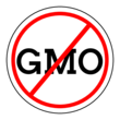 Non GMO Circle Label