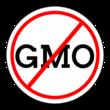 Non GMO Circle Label