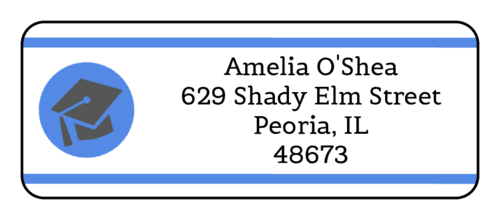 OL875   2.625  Printable Address Labels Free