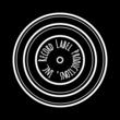 Record Circle Labels