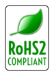 """RoHS2 Compliant"" Label"