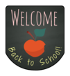 Back to School Hand Sanitizer Labels