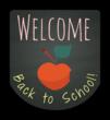 Back to School Hand Sanitizer Labels