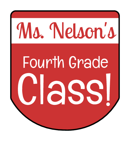 Classroom Hand Sanitizer Labels pre-designed label template for OL3344