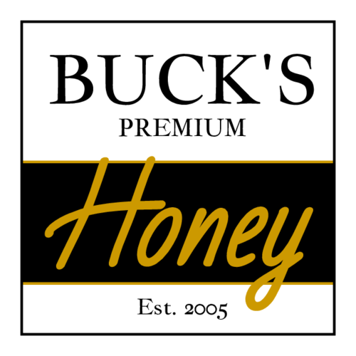 Custom Honey Jar Labels pre-designed label template for OL5175