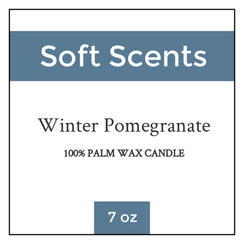 "OL5175 - 1.8"" x 1.8"" Square - Clean Candle Labels"