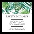 Florid Wax Melt Labels