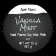 Chalkboard Style Wax Melt Labels
