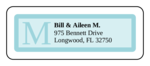 Chesapeake Address Labels