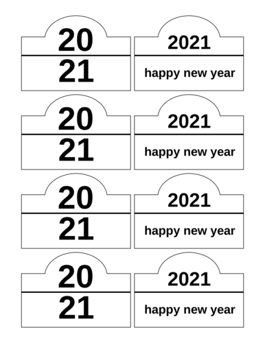 "OL544 - 3.5"" x 2.4031"" - New Years Eve Party Wine Labels"