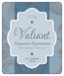 Classical Vintage Wine Bottle Labels