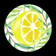 Decorative Ultimate Lemonade Stand Labels