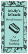 Herbal Shampoo Product Labels