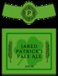 Celtic St. Patrick's Day Beer Bottle Labels