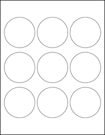 download label templates ol7500 2 5 circle labels pdf template. Black Bedroom Furniture Sets. Home Design Ideas