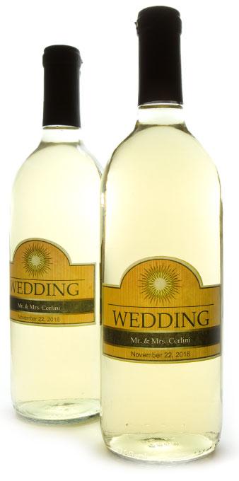 DIY Wine Bottle Labels - Print Wine Labels At Home - OnlineLabels.com