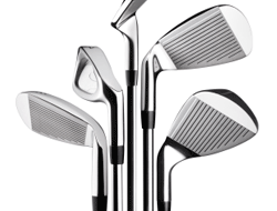Golf Club ID Labels