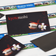 Business Card Magnetic Sheets