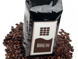Coffee Labels - Coffee Beans