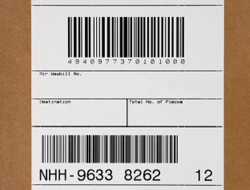 Wholesale Labels - Shipping Barcode Labels