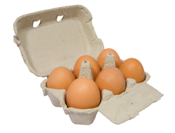 Egg carton labels diy blank labels for egg cartons for Design your own egg boxes