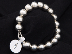 Jewelry Labels - Bracelet Labels