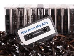 Cassette Labels