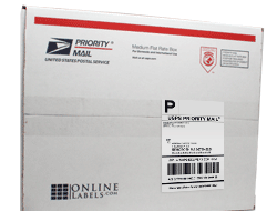 Online Postage with USPS