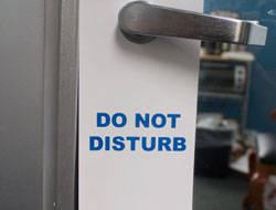 Door Hanger Cardstock