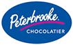 Logo of Peterbrooke Chocolatier