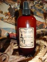 True Texas Scents Linen Spray Label