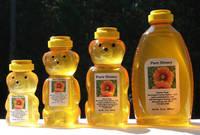 Barrington Farms Apiary Honey Labels