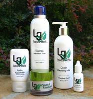 Vegan Essentials Skincare Labels