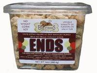 Bag of Bones Barkery Ends Label