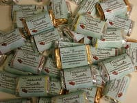 Treasured Sweets Labels