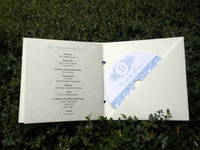 CD Wedding Label