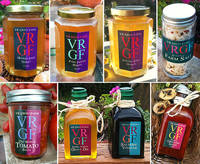 VRGF Farmstand Labels