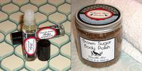 Roby's Nest Boutique Product Labels
