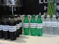 Designs Squared Custom Event Creations Bottle Labels